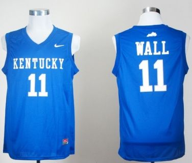 low priced ffecc 775bb John Wall 11 College Basketball Jersey Player Name, Number ...