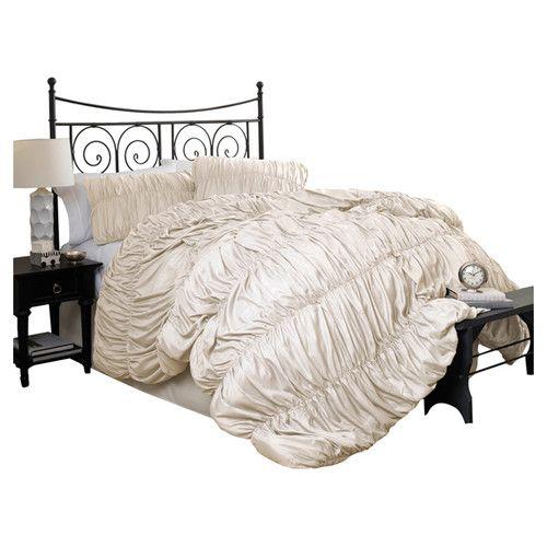 Special Edition By Lush Decor Venetian 4 Piece Comforter Set