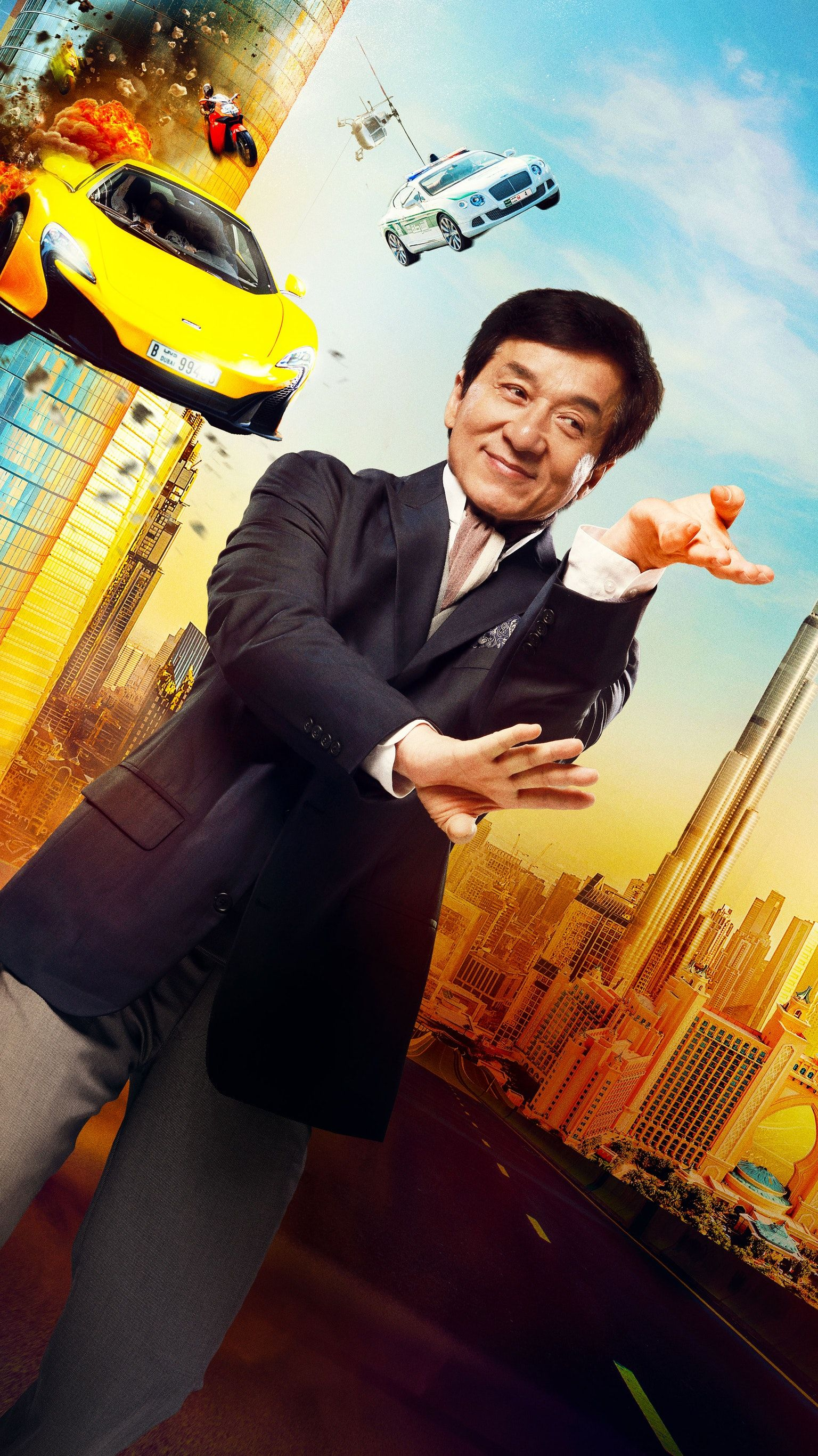 Kung Fu Yoga 2017 Phone Wallpaper In 2019 Jackie Chan