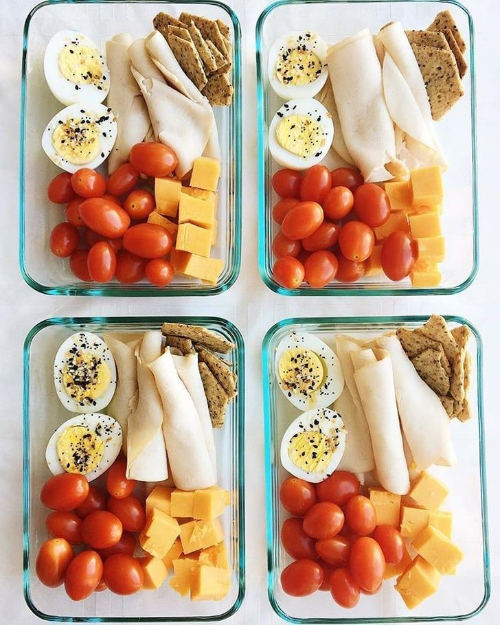 Need to Shrink Your Budget? These Healthy Meal-Prep Ideas Couldn't Be More Affordable