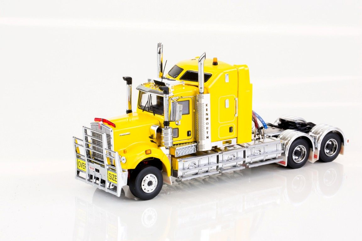 Air Mover Truck