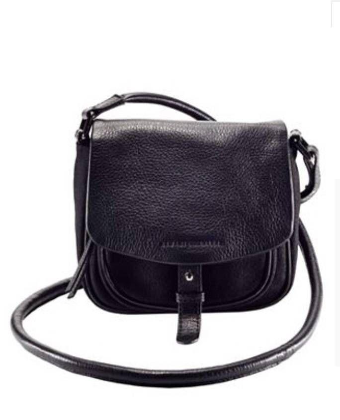 Armani Exchange Handbag New A X Womens Crossbody Leather Cotton Combination  Bag cb86e28b968b2