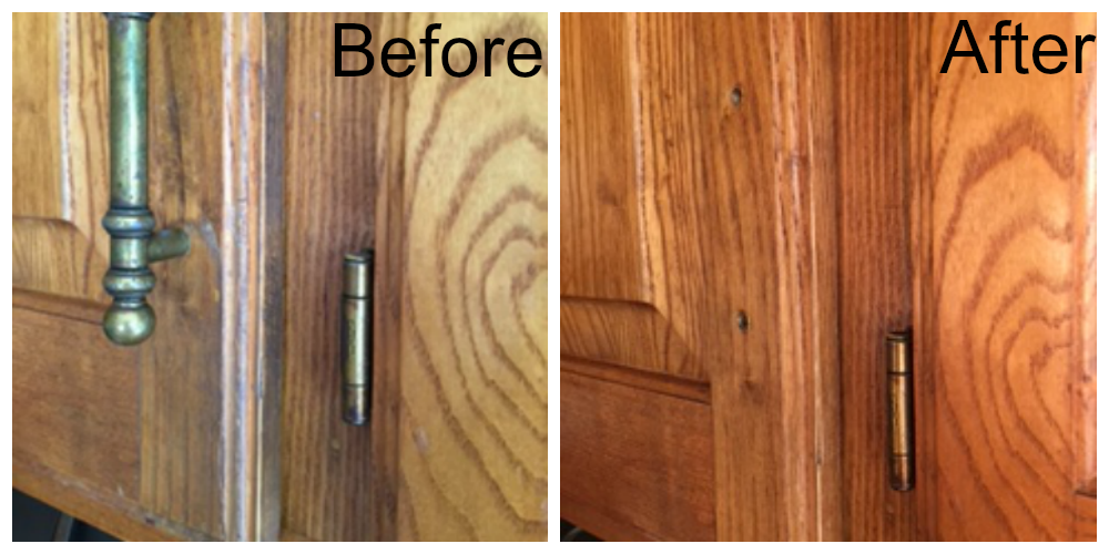 Get Grease Off Kitchen Cabinets Easy And Naturally With Images
