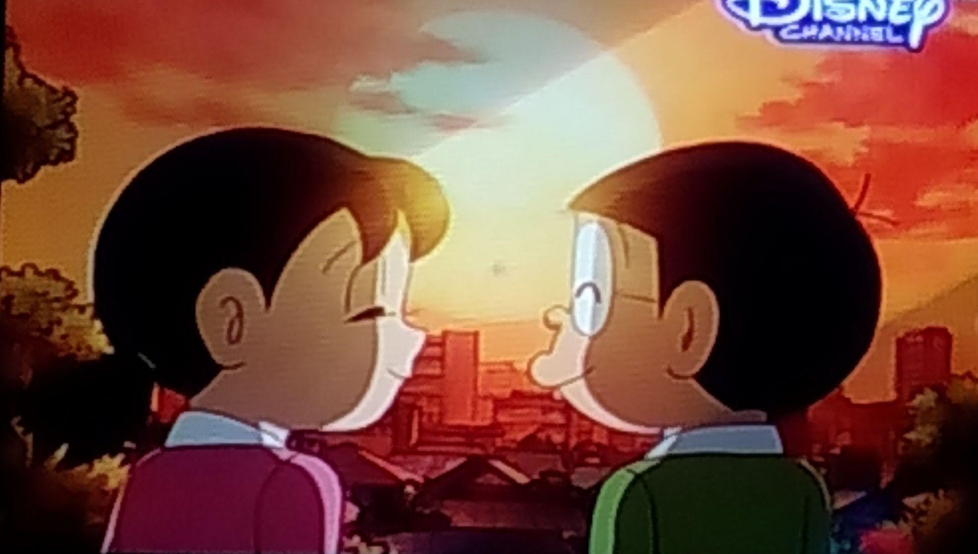 Doraemon Nobita Shizuka Full Hd Doraemon Hd Wallpaper Doraemon In 2020 Doraemon Wallpapers Cartoon Wallpaper Doraemon Cartoon