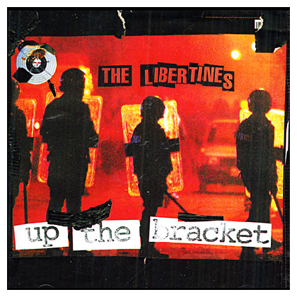 100 Best Albums Of The 2000s The Libertines Best Albums Lp Albums