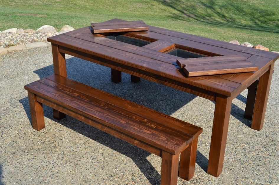 Fabulous Wood Patio Furniture Plans Exterior Decor Suggestion 1000