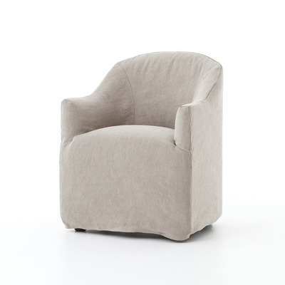 Four Hands Cove Dining Chair Dining Chair Slipcovers