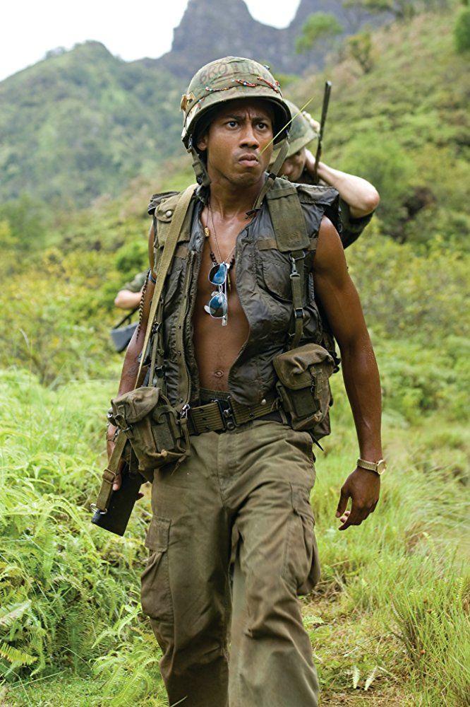 Tropic Thunder 2008 Vietnam War Vietnam War Photos Vietnam