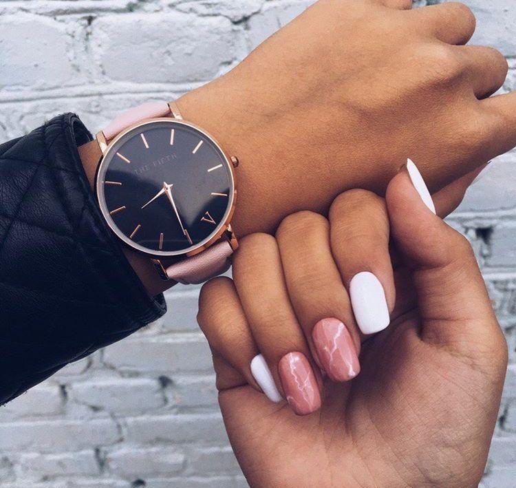 ✳ Pin | Vvivieen ✳ | - Nails on Fleek - | Pinterest | Manicure ...