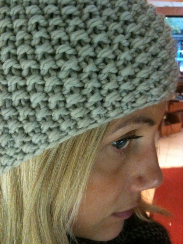 18c3bf986943 Riz au lait caramélisé - garance et dépendance   tricot   Knitting ...