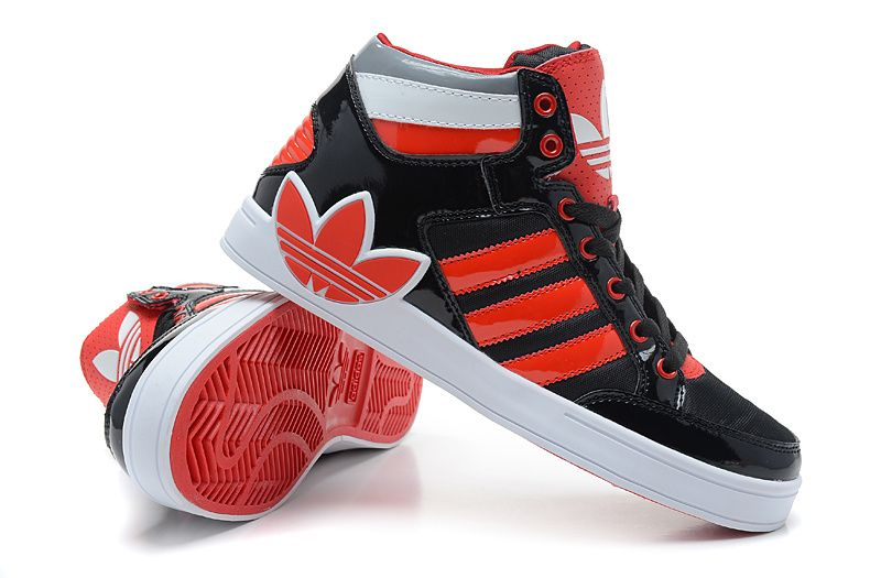 Adidas Shoes High Tops Mens