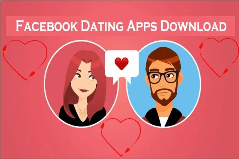 Dating application facebook