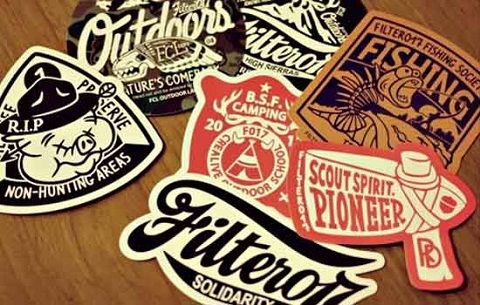 The printing company offers its best attempt to formulate the vinyl stickers printing for your company with effective and unique designs and in perfect