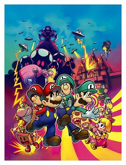 Pin By Cassie King On Games I Love Super Mario Bros