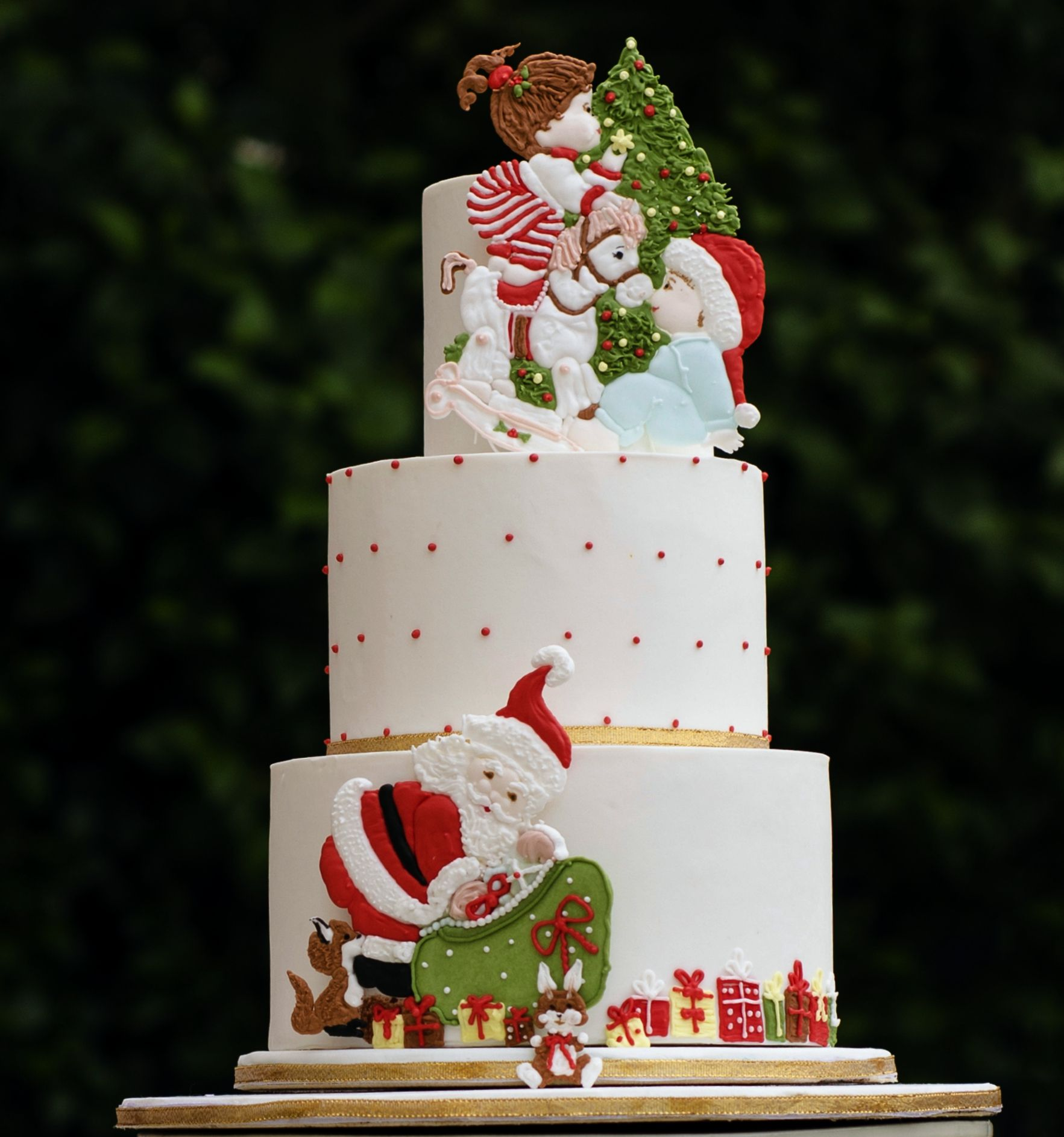 Cake decorating holidays uk