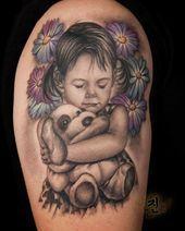 Photo of sehr ungewöhnliches Tattoo ungewöhnliche Tattoos – sehr ungewöhnliches Tattoo…