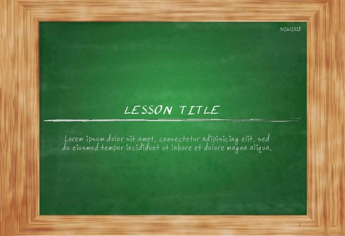 free math powerpoint templates for teachers 20 premium education