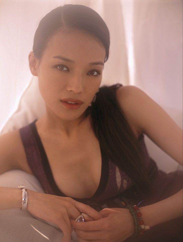 Shu qi 2017 | Asian beauty, Beyond beauty, Beauty