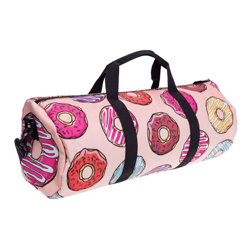 0afadd5059bd gym  bag  cute  girly  womens  musthave  accessories  pink  duffel ...