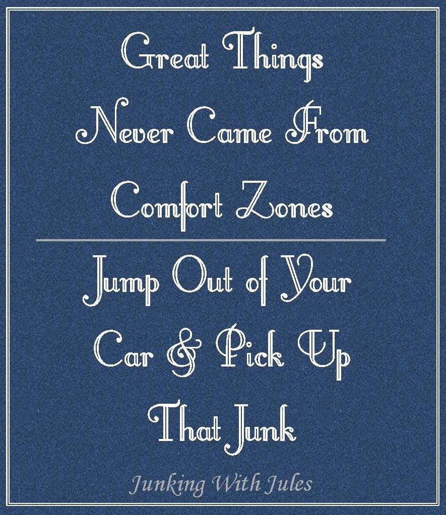 Junk Quotes Upcycle Recycle Sayings