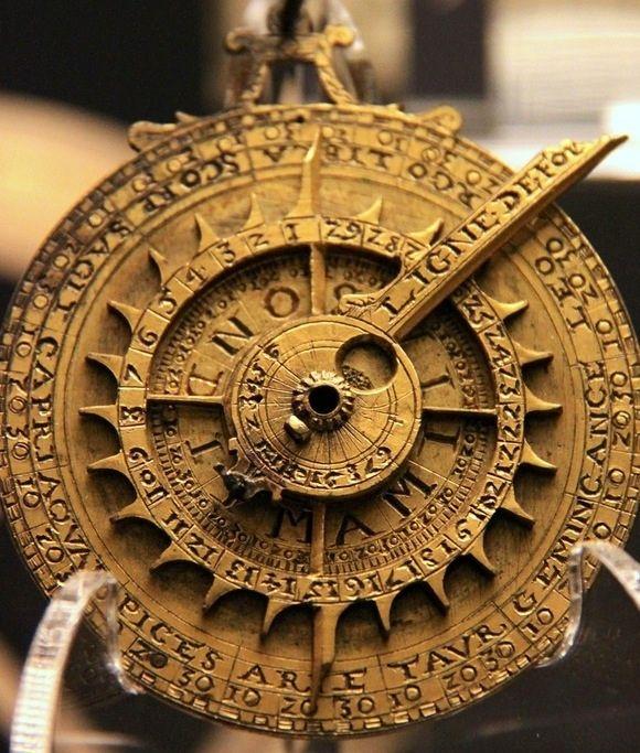 Beautiful navigational tool