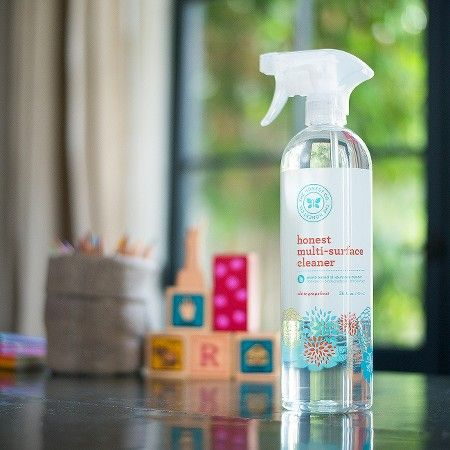 Honest Company Multi-Surface Cleaner - 26 oz : Target