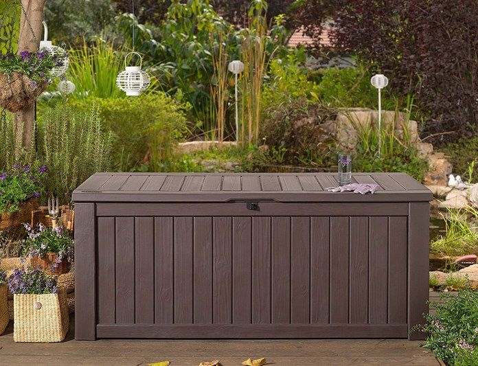 Shop Our Selection Of Waterproof Outdoor Shed In The Storage