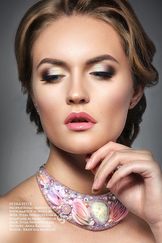 Hair Styles - in 2020   Eye makeup, Makeup, Make up