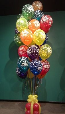 Birthday Balloons Local Delivery Fort Lauderdale Oakland Park Party Pompano Coconut Greek Broward