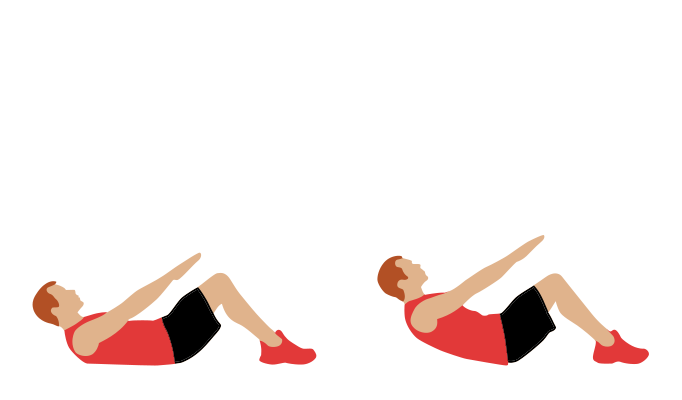 7 minute workout w/timer | Fitness | 7 minute workout, Workout