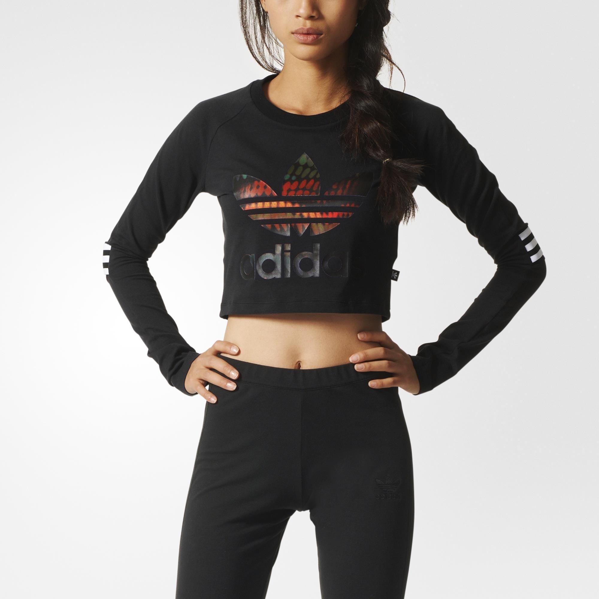 PIN por Omis textil en moda Pinterest negro adidas, Adidas