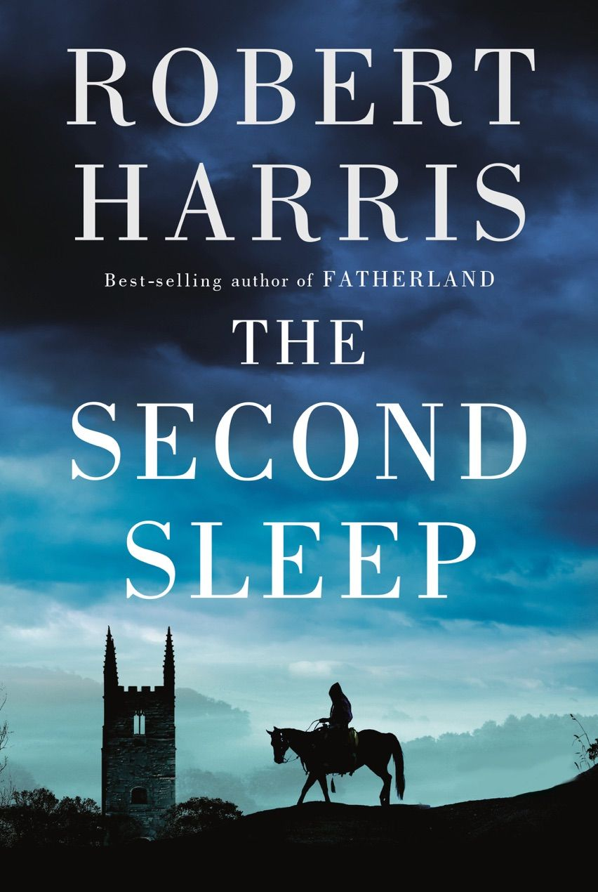 The Second Sleep By Robert Harris Free Ebook Download