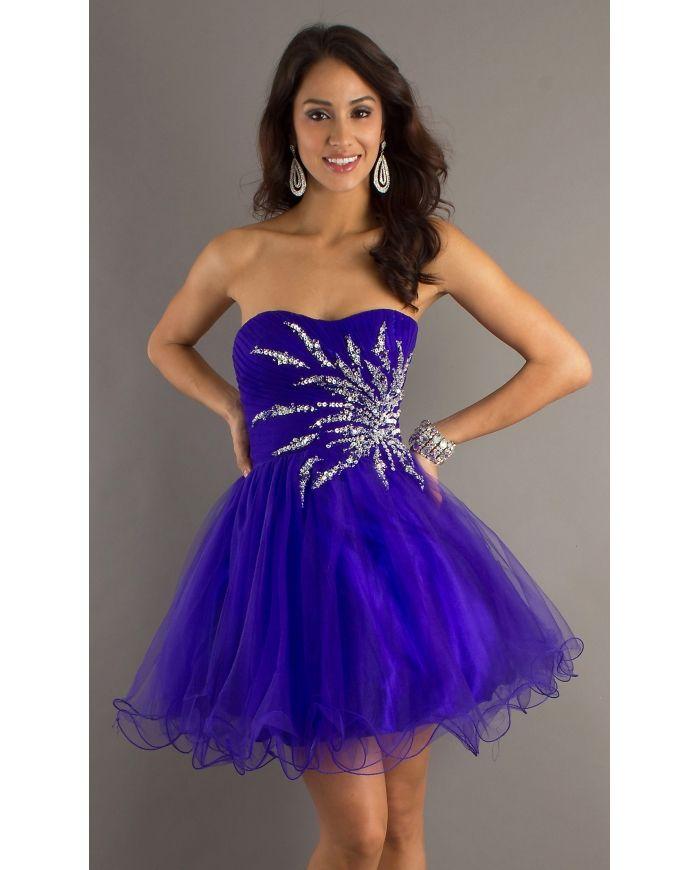 hemsandsleeves.com purple dresses (29) #cutedresses | Dresses ...