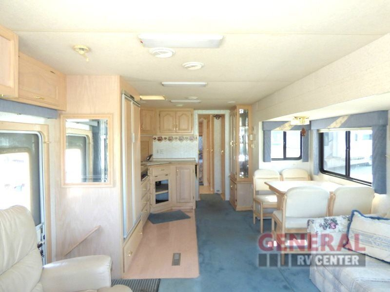Used 1996 Newmar Mountain Aire 3757-1SL Motor Home Class A at General RV | Wayland, MI | #125338