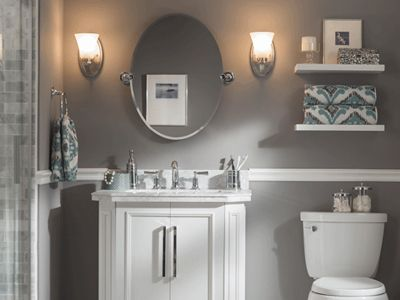 Pics On Class A Construction is providing bathroom renovation services in Rochester NY We offer best