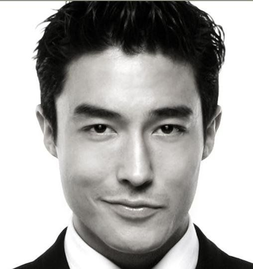 Daniel Henney ~ as close to perfect as it gets ...