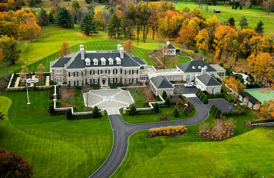 Hobbs Incorporated A Luxury Home Builder Based In New Canaan Ct Hotr Luxury Homes Dream Houses Mansions Luxury Exterior