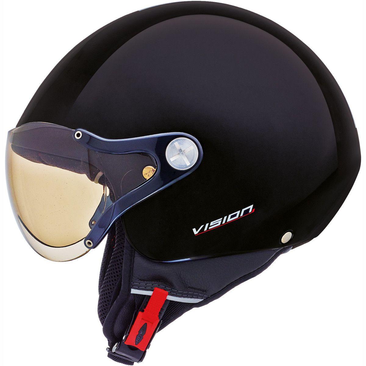 af6b7973 Nexx X60 Vision Plus Helmet in Black - Stylish, lightweight, composite  fibre, urban helmet with internal sun visor from #Nexx.