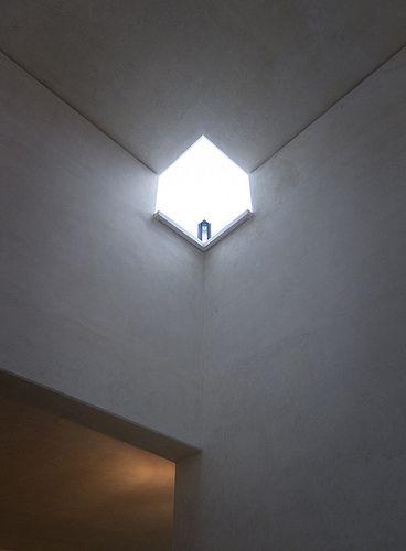 Canova Plaster cast gallery, Possagno Completion: 1957 Architect:Carlo Scarpa Client :Fondazione Canova