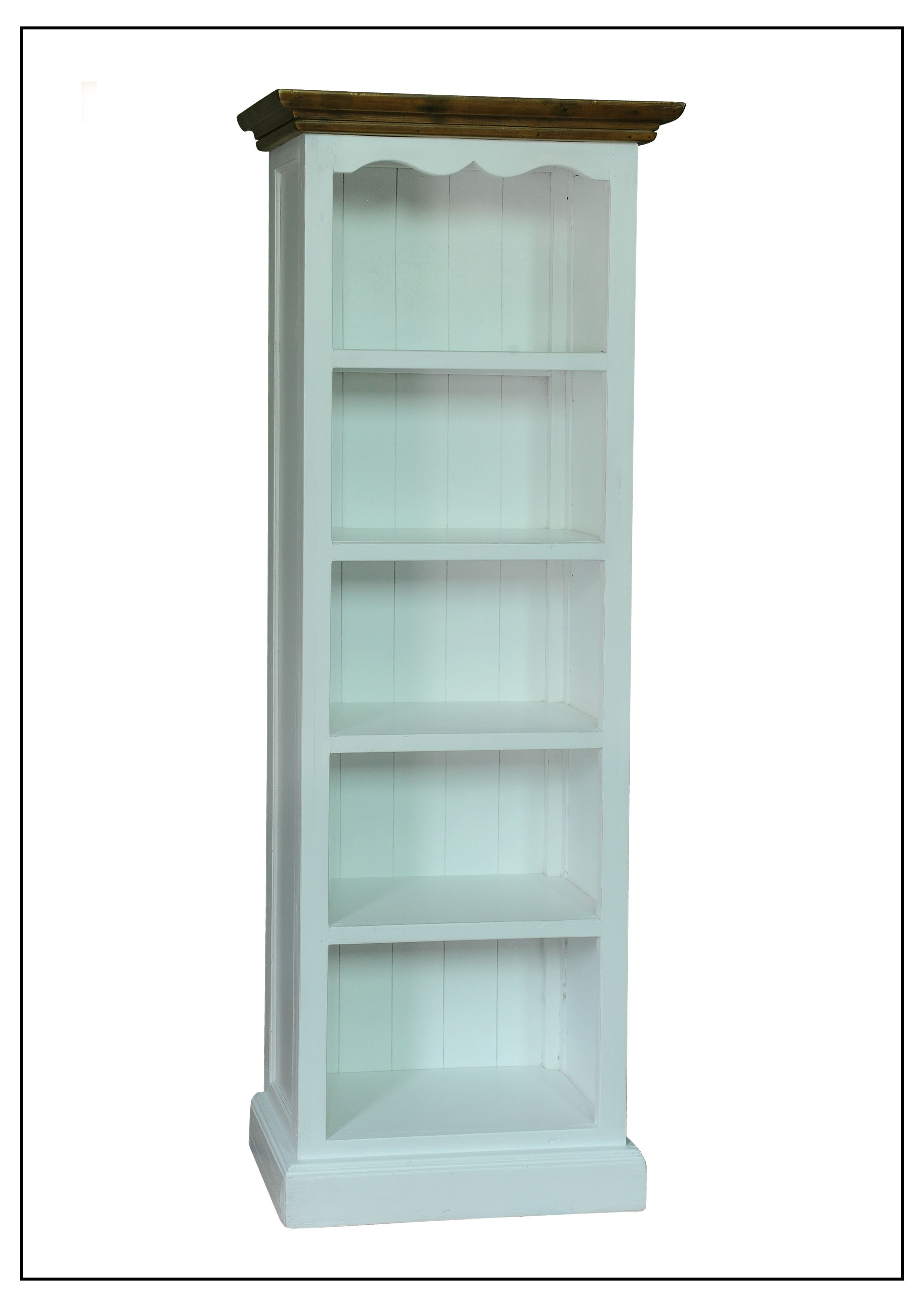 office bookshelf silver shelves frame bookcase with finish kitchen text and tier laminate com star espresso bookcases amazon dp dining x
