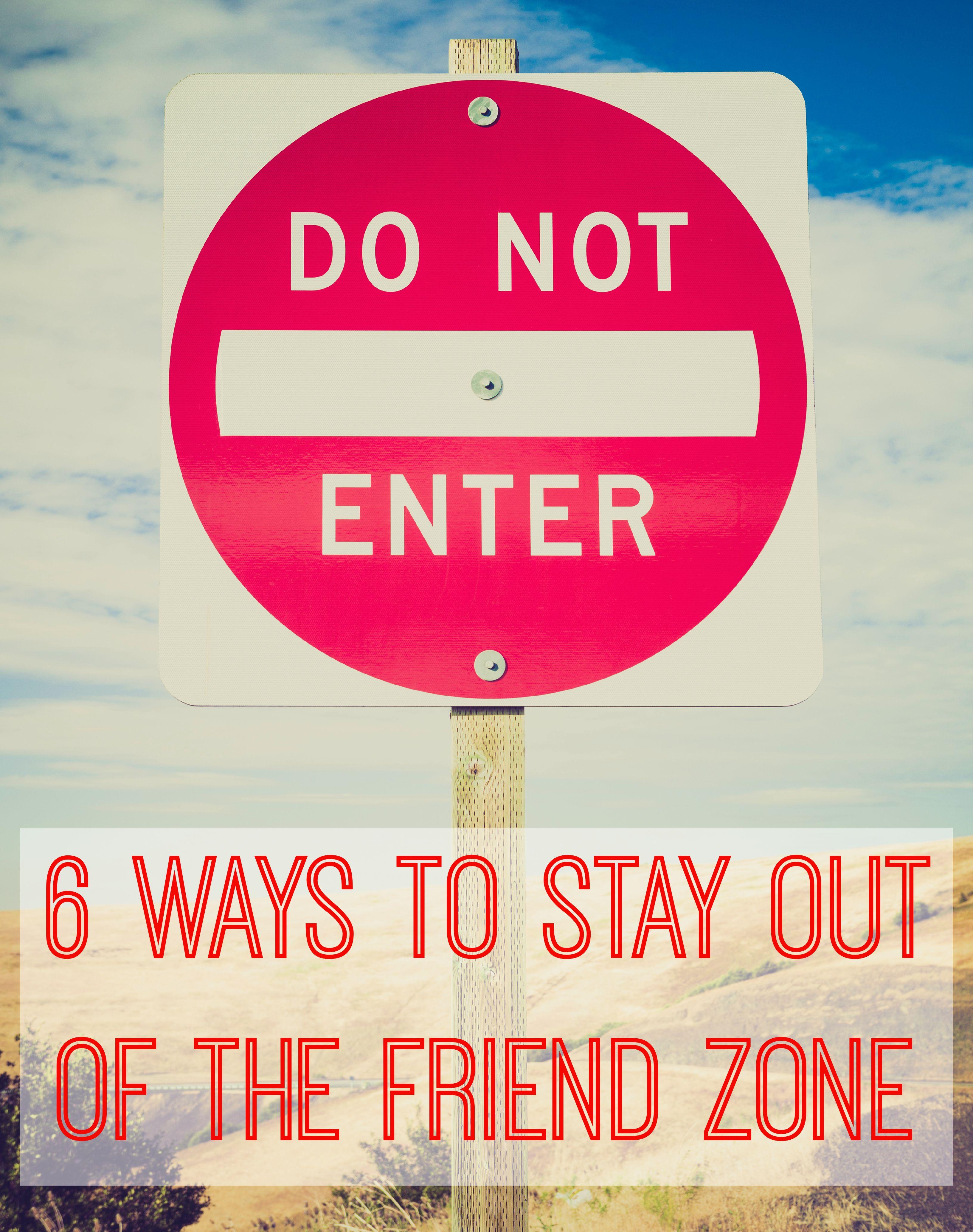 dating advice friend zone online