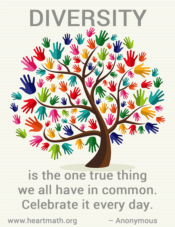 Unity in Diversity - That's been the GFWC Motto for well ...