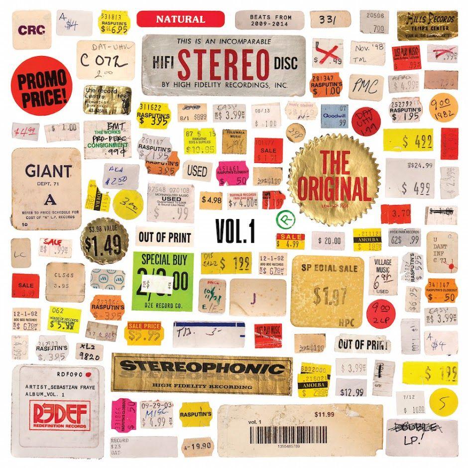 Sebastian Fraye – Vol. 1 on Packaging of the World - Creative Package Design Gallery