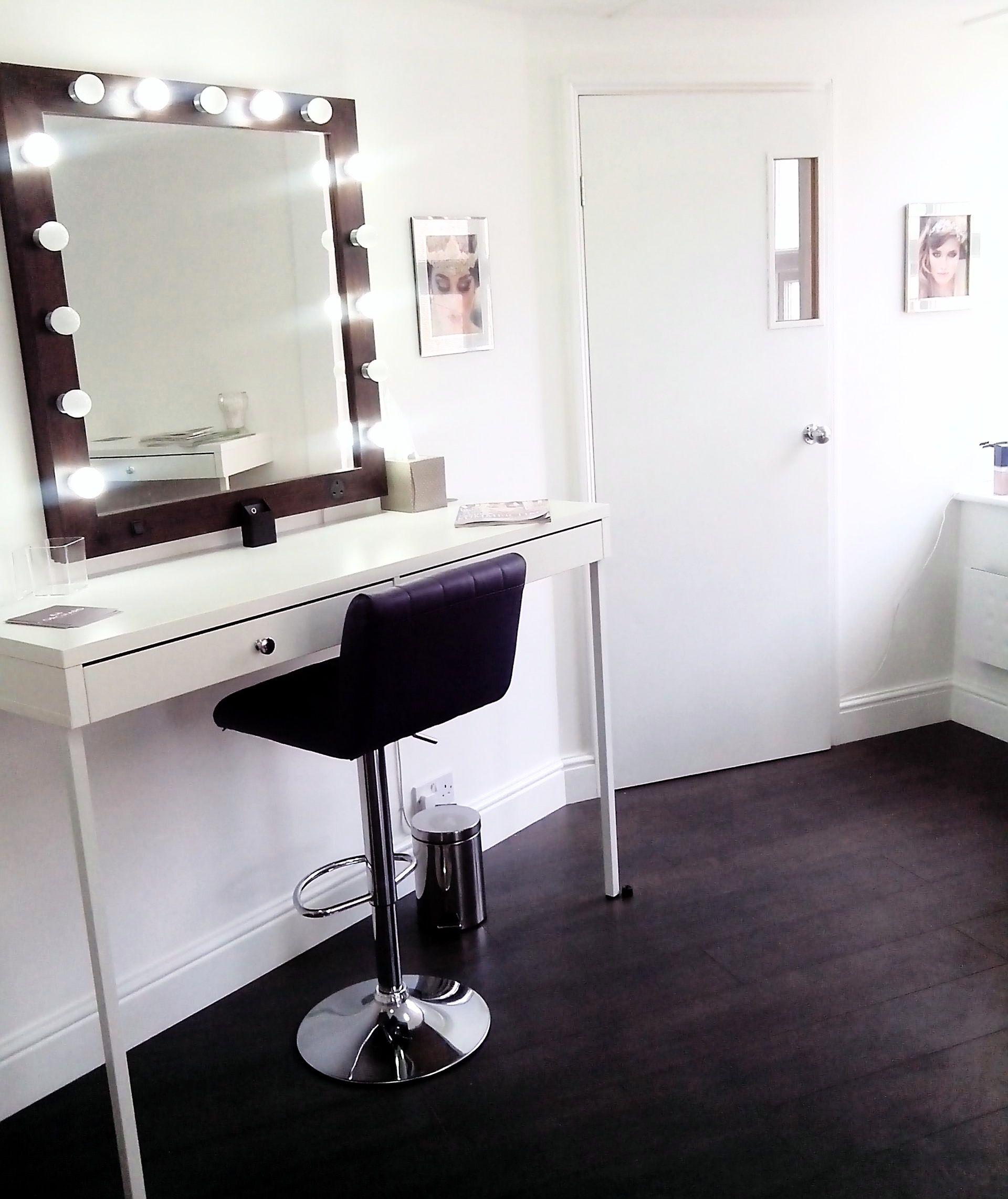 Home Makeup Studio Ideas Orchard Makeup Makeup Studio Decor
