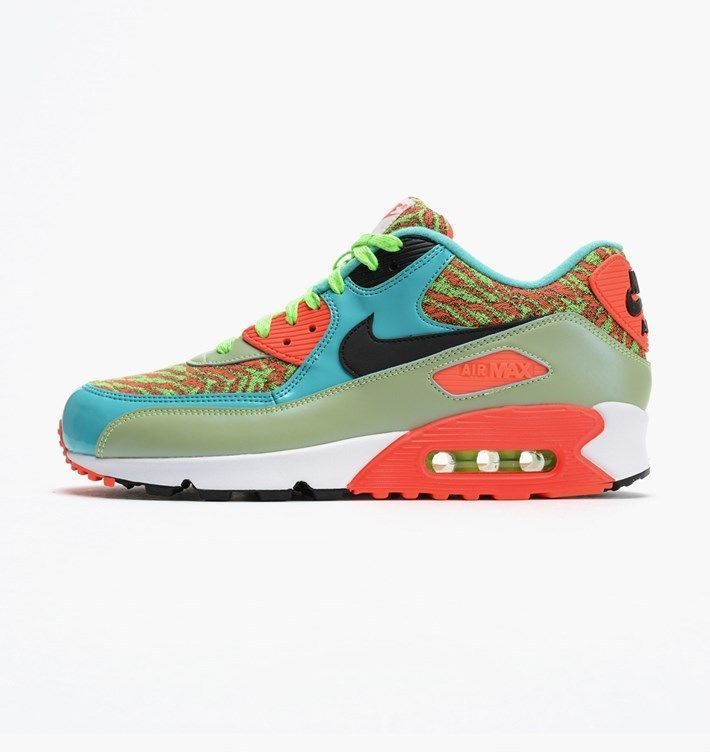 newest collection a0605 7160d ... black hyper jade 0013e c8d21 new style nike air max 90 infrared flash  lime 25th anniversary 725235 306 size 8 nike