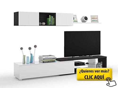 Habitdesign 016664G - Mueble comedor, color Gris... #mueble #salon ...