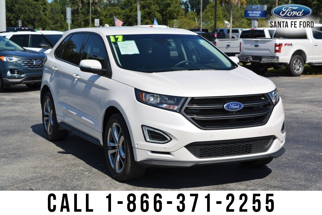 Pin by Santa Fe Ford on Ford Edge Ford edge sport, Sport