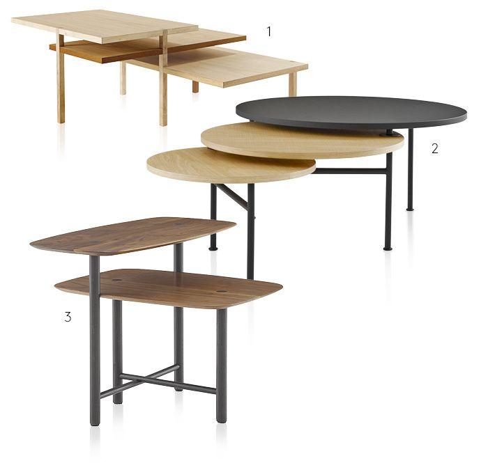 guide sp cial petits espaces ligne roset table basse. Black Bedroom Furniture Sets. Home Design Ideas