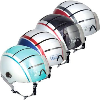 Kask Urban Vintage City Helmet Visor Included A Premium Urban Cycling Helmet With Distinctive Italian Styling And A Vintage Helmet Bicycle Cool Bike Helmets