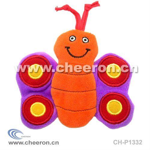 Soft Butterfly Toy - Buy Soft Butterfly,Mini Plush Butterfly,Soft ...